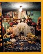 death on the altar (ingles) - tomás casademunt,mercurio lópez casillas -