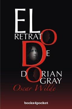 portada Retrato de Dorian Gray, el (Narrativa (Books 4 Pocket))