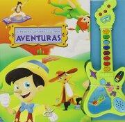 AVENTURAS - JUEGO MUSICAL (PARRAGON) - Varios - DISTAL