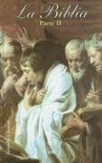 La biblia. Parte 2