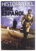 historia del cine español - j.m. caparros lera -