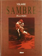 Sambre (de Luxe) 1 - Yslaire/Balac - GLENAT EDITORIAL