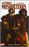 Los Tres Mosqueteros - Roy, (guión.); Petrus, Hugo, (dib.) Thomas - Panini España S.A.