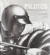 Pilotos legendarios de la Fórmula 1 (Retratos legendarios) - Xavier Chimits - Edimat Libros