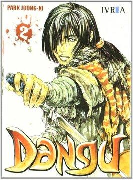 portada Dangu, 2