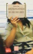 Aspectos polifónicos del discurso lírico - Biblioteca Nueva - Biblioteca Nueva