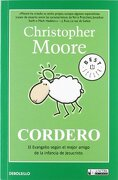 Cordero (DeBolsillo) - Christopher Moore - La factoría de ideas