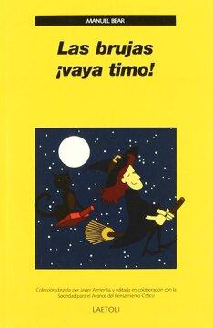portada Brujas las Vaya Timo