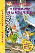 geronimo stilton 22: El extraño caso de la rata apestosa - geronimo stilton - planeta