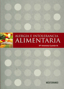 Alergia e Intolerancia Alimentaria 2º Edicion - Guzman - Mediterraneo