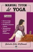 Manual Tutor del Yoga - Gabriella Cella Al-Chamali - Tutor