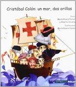 Cristóbal Colón: Un Mar, dos Orillas (Estrella Polar) - Marta Rivera Ferner - Brosquil Ediciones S.L.