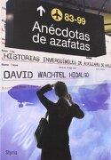 Anecdotas de Azafatas - David Wachtel - Styria
