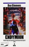 Endymion (Los Cantos de Hyperion 3) - Dan Simmons - B De Bolsillo