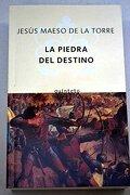 Piedra del Destino, la (Edh 201) - Jesús Maeso - Edhasa