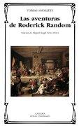 Las Aventuras de Roderick Random - Tobias Smollett - Cátedra