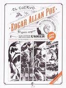 Edgar Allan Poe: El Corazón Delator; El Gato Negro; La Caidad de la Casa de Usher; El Cuervo - Edgar Allan Poe - Unam