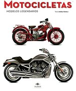 Motocicletas Modelos Legendarios - Andrea Rapelli - Numen