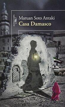 portada Casa Damasco