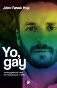 Yo, gay - Jaime Parada - B