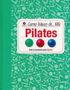 portada Curso Basico De Pilates