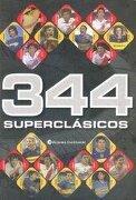 344 Superclasicos - Diego Ariel - Estévez - Continente