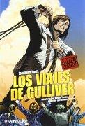Viajes de Gulliver, los - Jonathan Swift - Latinbooks