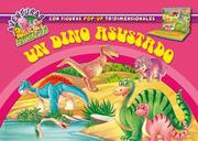 Un Dino Asustado - Latinbooks - Latinbooks