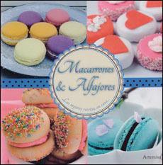 portada Macarrones & Alfajores