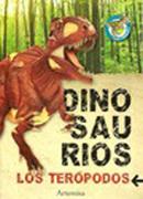 Dinosaurios los Teropodos - Alberto Moreno - Artemisa