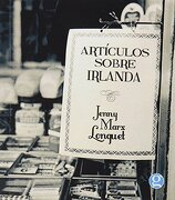 Articulos Sobre Irlanda - Jenny Marx Longuet - Godot