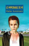 Lo Improbable de mai - Matías Kunstmann - Tajamar Editores