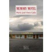 Memory Motel (Tajamar Editores) - Maria Jose Viera Gallo - Tajamar Editores