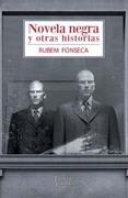 novela negra y otras historias - rubem fonseca - tajamar editores