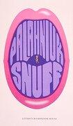 Snuff - Chuck Palahniuk - Literatura Random House