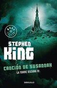 Canción de Susannah - Stephen King - Debolsillo