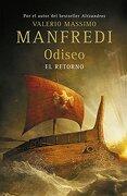 El Retorno / the Return (Odiseo) - Valerio Manfredi - Grijalbo Mondadori