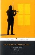 Sherlock Holmes. Relatos 2 (libro en Espanol) - Arthur Conan Doyle - PENGUIN