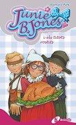 Junie B. Jones i els titots rostits (libro en Catalán) - Barbara Park - Bruixola
