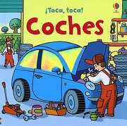 Coches - Fiona Watt - Usborne