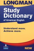 longman study dictionary of american english - karen (edt) cleveland-marwick - prentice hall