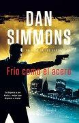 FRIO COMO EL ACERO - SIMMONS DAN - FACTORIA DE IDEAS