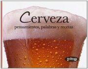 Cerveza (Minisabores) - Varios Autores - Agapea