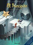 El Principito, 3. El Planeta de la Música (Castellano - Salvat - Comic - a. De Saint-Exupéry) - Elyum Studio; Guillaume Dorison - Bruño