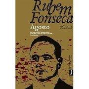Agosto (libro en Portugués) - Jose Rubem Fonseca - Sextante Editora