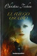 el fuego oscuro (Los Carpatos 6) - christine feehan - books4pocket