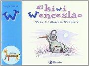 El Kiwi Wenceslao - Beatriz Doumerc - Editorial Bruno