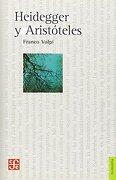 Heidegger y Aristóteles  - Franco Volpi - Fondo de Cultura Económica