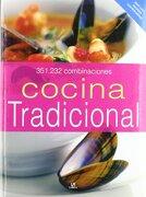 Cocina Tradicional (351.232 Combinaciones) - María Aldave - Libsa