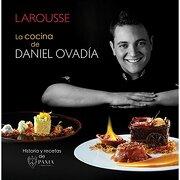 Cocina De Daniel Ovadia, La / Pd - Ediciones Larousse - Ediciones Larousse